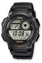 Zegarek męski Casio Sports Timer AE-1000W-1AVEF