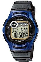 Zegarek męski Casio Sports Timer W-213-2AVEF