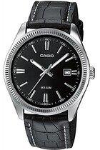 Zegarek męski Casio Standard Analogue MTP-1302L-1AVEF