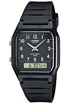 Zegarek męski Casio Standard Combo AW-48H-1BV