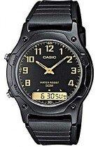 Zegarek męski Casio Standard Combo AW-49H-1BV