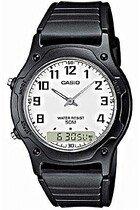 Zegarek męski Casio Standard Combo AW-49H-7BV