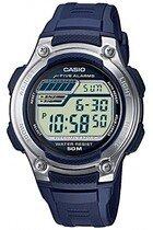 Zegarek męski Casio Standard Digital W-212H-2AVEF