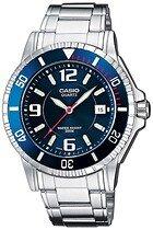 Zegarek męski Casio Standard MTD-1053D-2AVEF