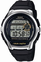 Zegarek męski Casio WaveCeptor WV-M60-9AER