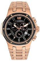 Zegarek męski CAT Navigo Carbon Chrono A5.193.19.119