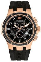Zegarek męski CAT Navigo Carbon Chrono A5.193.21.119