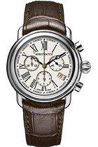Zegarek męski Chrono Quartz Aerowatch 1942 83926.AA03