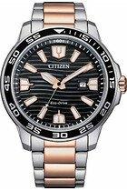 Zegarek męski Citizen Diver AW1524-84E