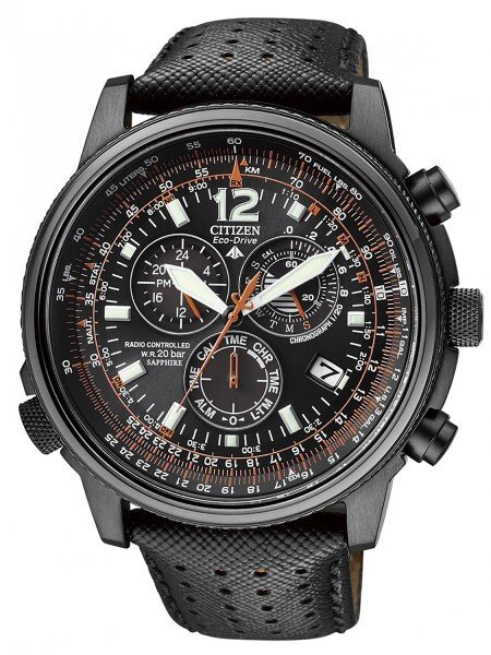 Zegarek męski Citizen Eco-Drive AS4025-08E