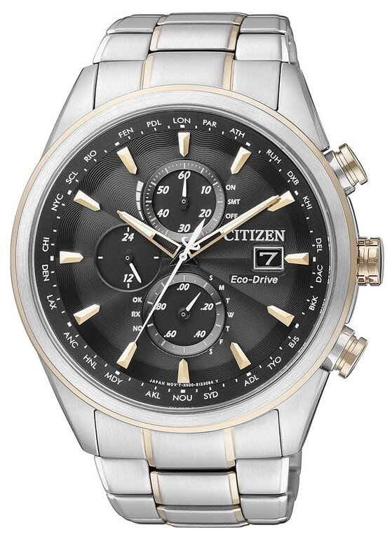 Zegarek męski Citizen Eco-Drive AT8017-59E
