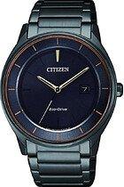 Zegarek męski Citizen Elegance BM7407-81H