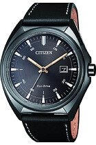 Zegarek męski Citizen Leather AW1577-11H