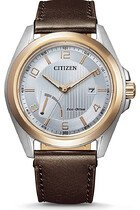 Zegarek męski Citizen Leather AW7056-11A