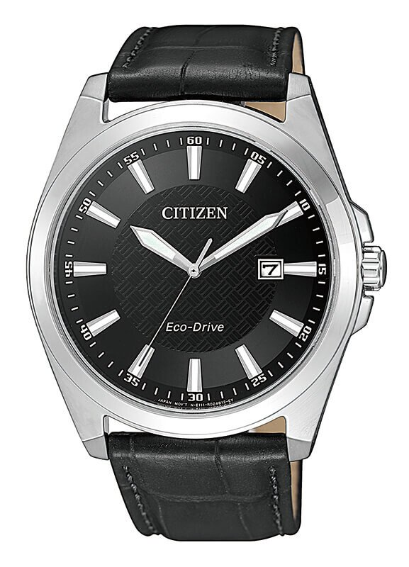 Zegarek męski Citizen Leather BM7108-14E