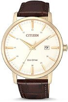 Zegarek męski Citizen Leather BM7463-12A