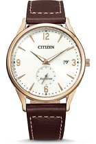 Zegarek męski Citizen Leather BV1116-12A