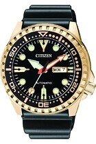 Zegarek męski Citizen Mechanical NH8383-17EE