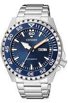 Zegarek męski Citizen Mechanical NH8389-88LE