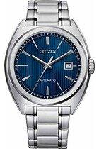 Zegarek męski Citizen Mechanical NJ0100-71L