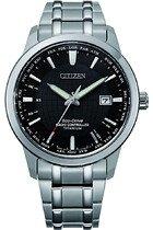 Zegarek męski Citizen Radio Controlled CB0190-84E