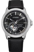 Zegarek męski Citizen Super Titanium NH9120-11E