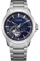 Zegarek męski Citizen Super Titanium NH9120-88L