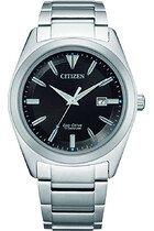 Zegarek męski Citizen Titanium AW1640-83E