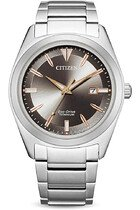 Zegarek męski Citizen Titanium AW1640-83H