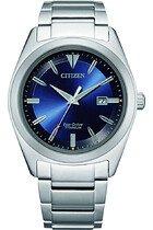 Zegarek męski Citizen Titanium AW1640-83L