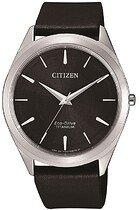 Zegarek męski Citizen Titanium BJ6520-15E