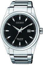 Zegarek męski Citizen Titanium BM7360-82E