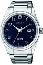 Zegarek męski Citizen Titanium BM7360-82M