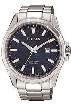 Zegarek męski Citizen Titanium BM7470-84L