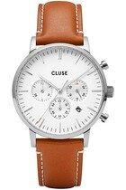 Zegarek męski Cluse Aravis Chrono CW0101502003