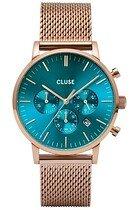 Zegarek męski Cluse Aravis Chrono CW0101502005