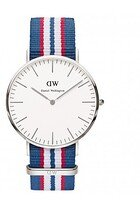 Zegarek męski Daniel Wellington Classic Belfast 0213DW
