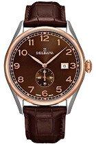 Zegarek męski Delbana Fiorentino 53601.682.6.102