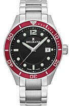 Zegarek męski  Delbana Mariner 41701.716.6.036