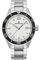 Zegarek męski  Delbana Mariner 41701.716.6.064