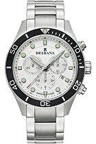 Zegarek męski  Delbana Mariner 41701.718.6.064