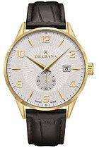 Zegarek męski Delbana Retro 42601.622.6.064