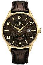 Zegarek męski Delbana Retro 42601.622.6.104