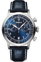 Zegarek męski Doxa D-Air Chronograph 190.10.205.03