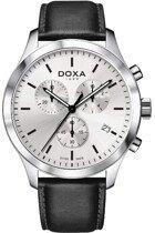 Zegarek męski Doxa D-Chrono 165.10.021.01