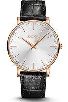 Zegarek męski Doxa D-Light 173.90.021.01