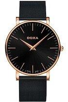 Zegarek męski Doxa D-Light 173.90.101M.15