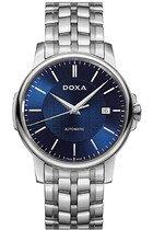 Zegarek męski Doxa Ethno Automatic 205.10.201.10