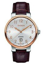 Zegarek męski Doxa II Duca 130.60.025.02
