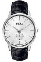 Zegarek męski Doxa Slim Line 105.10.021.01